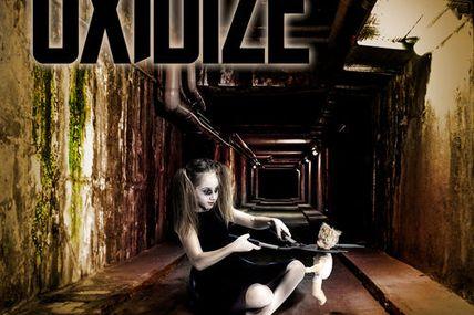 Oxidize - Dark confessions