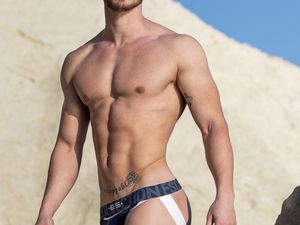 ES Collection Underwear SS 19