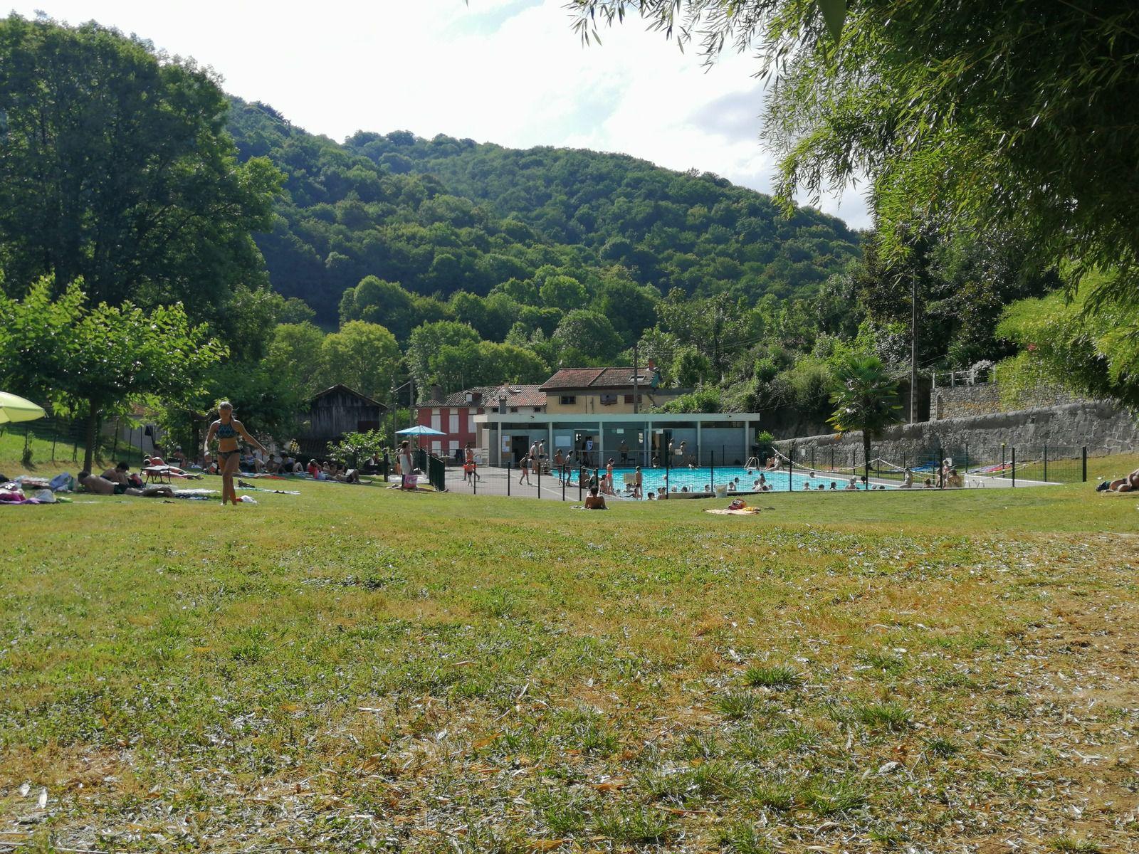 Aspet.  Ouverture de la piscine dès le 14 juin pour les scolaires