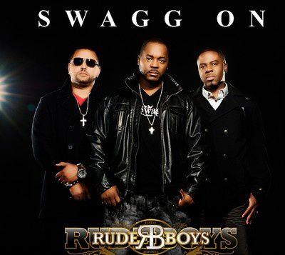 "The Rude Boys ""Swagg On"" (2011)"