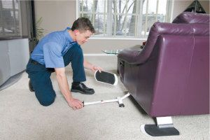 Your Part In Keeping Your Carpet Clean