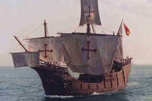 De l'arrivée de Colomb à la fondation de Portobelo