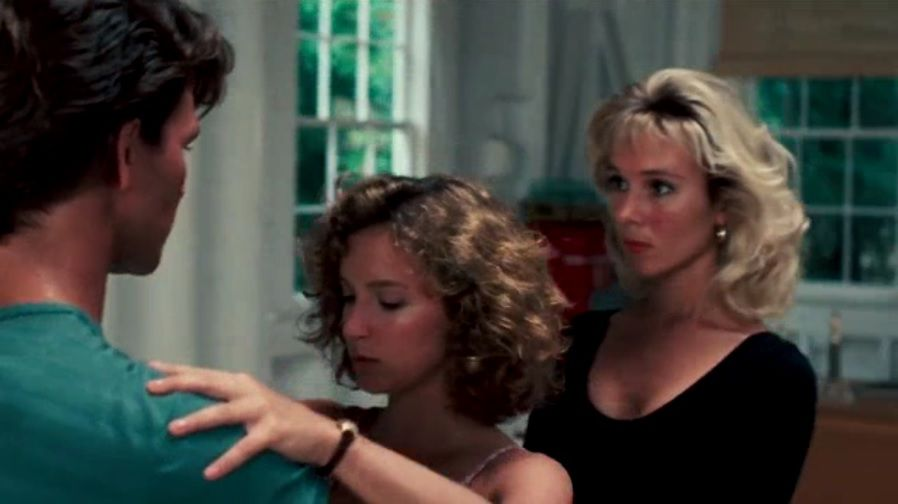 Dirty Dancing: An Amazing Shot and a Tragic Story. (3300 words)
