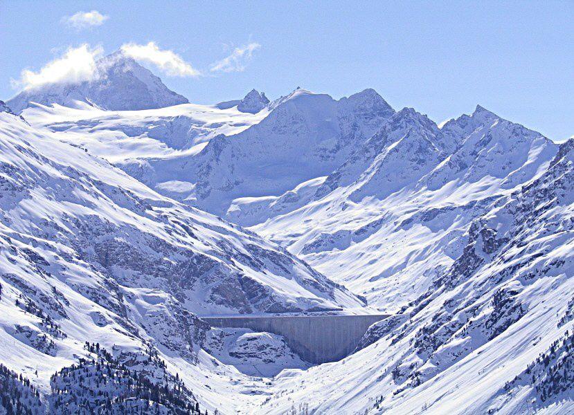 Album - Etranger - Grimentz en Suisse et les environs