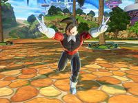Dragon Ball Xenoverse 2 s'offre plus de contenus