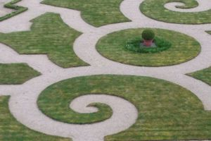 VERSAILLES : Jardins