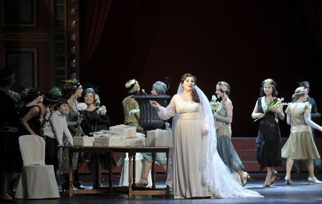 """""""Appassionata - Opéra : Les vêpres siciliennes de Verdi"""" dans la nuit de samedi 22 à dimanche 23 février à 00h20 sur France 3"""