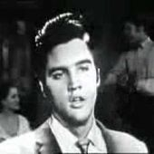 Elvis Presley Love Me Tender (1956) (Official Video)