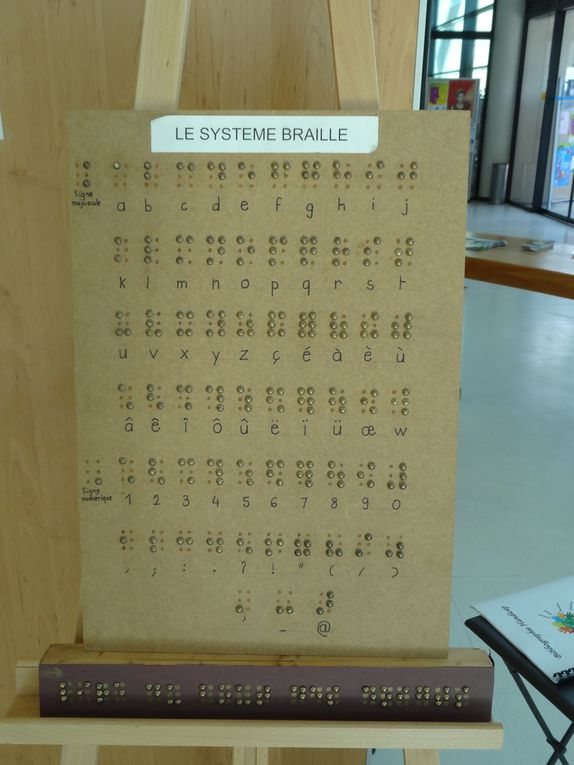 Album - Semaine-Handicap---Expo-Braille