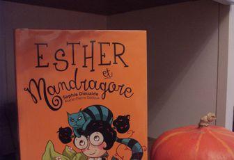 Esther et Mandragore - Sortilèges et botanique