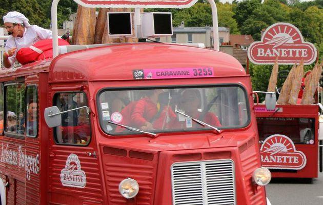Caravane Vittel & Banette