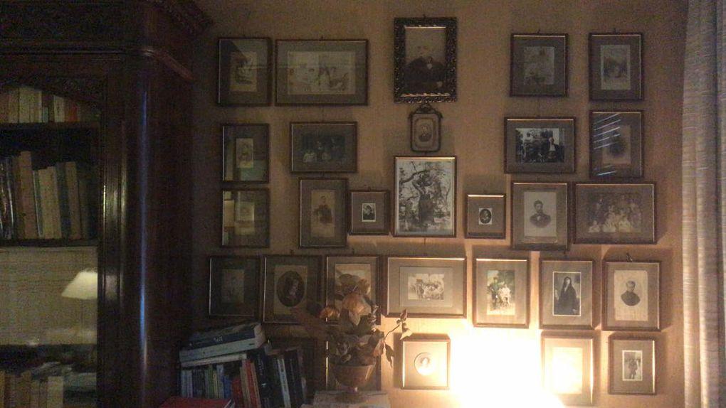 Una stanza transgenerazionale