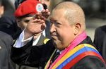 Mort de Chavez, un assassinat de la CIA ?