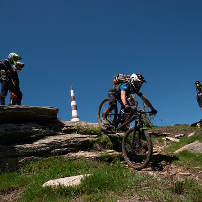 Stages VTT & Enduro