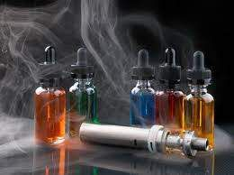 E-Liquids Market Report Application and Regional Growth Forecast 2025