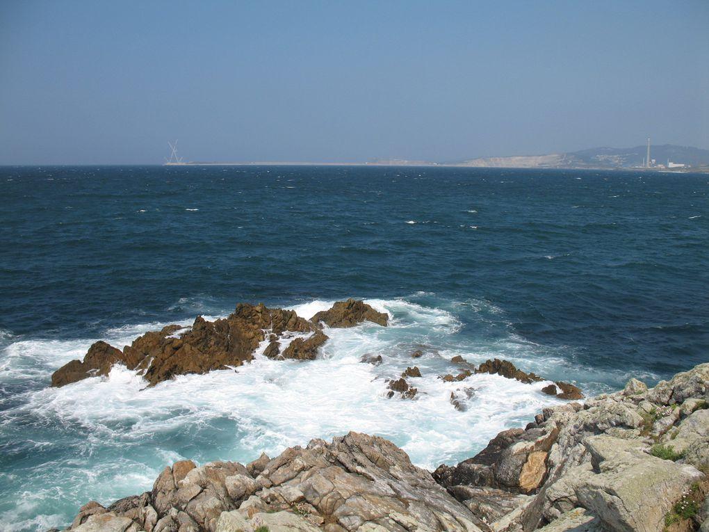 Barrañan est un petit village qui se trouve à une quinzaine de km à l'Ouest de la Coruña. On y trouve de jolies plages et des endroits super pour pêcher.
