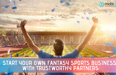 Start Your Own Fantasy Sports Business With Trustworthy Partners