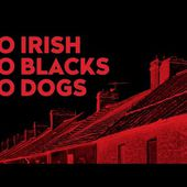 Monitors - No Irish No Blacks No Dogs