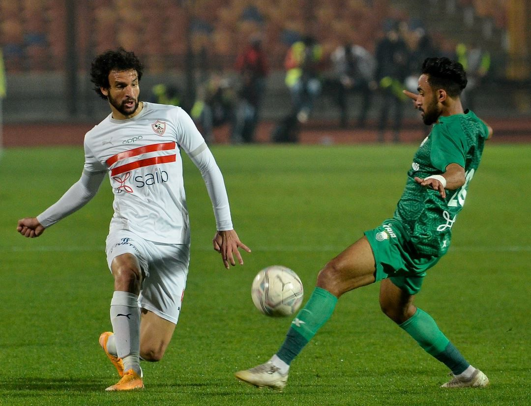 Zamalek (Egy) / MC Alger (Alg) (CAF Champions League) en direct ce vendredi