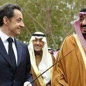 Que vont-ils chercher tous en Arabie saoudite ? Le cas de Sarkozy - Ça n'empêche pas Nicolas