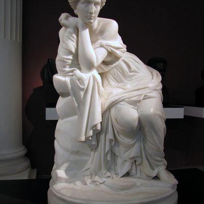 Anatole Calmels, Calypso (musée de Picardie)