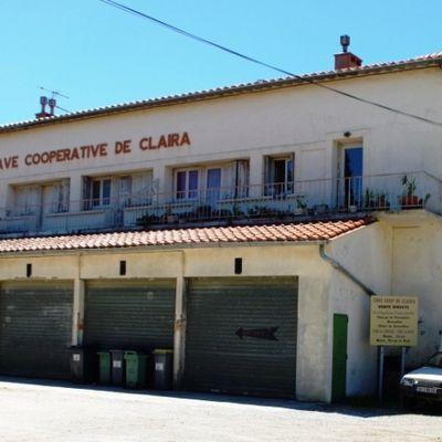 CLAIRA (Pyrénées Orientales)