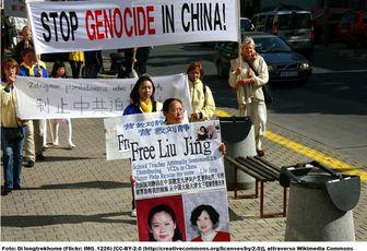 Cina, bozza di legge sulla violenza contro le donne