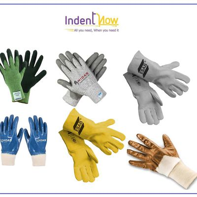 Things to Consider While Buying Safety Gloves