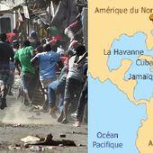 HAÏTI : solidarité avec le peuple haïtien en danger ! - Commun COMMUNE [le blog d'El Diablo]