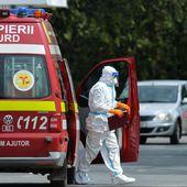 Un nou maxim în pandemie: 12.590 de cazuri noi de COVID. 184 de persoane infectate și-au pierdut viața