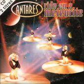 Antares - Ride On A Meteorite (original radio edit 1995)