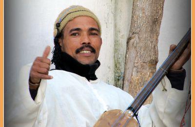 Portraits Marocains......