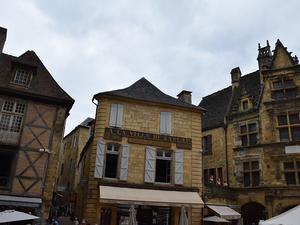 Histoire et terroir en Périgord Noir