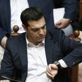 Grèce : le virage répressif du gouvernement Syriza. Par Stathis Kouvélakis et Costas Lapavitsas