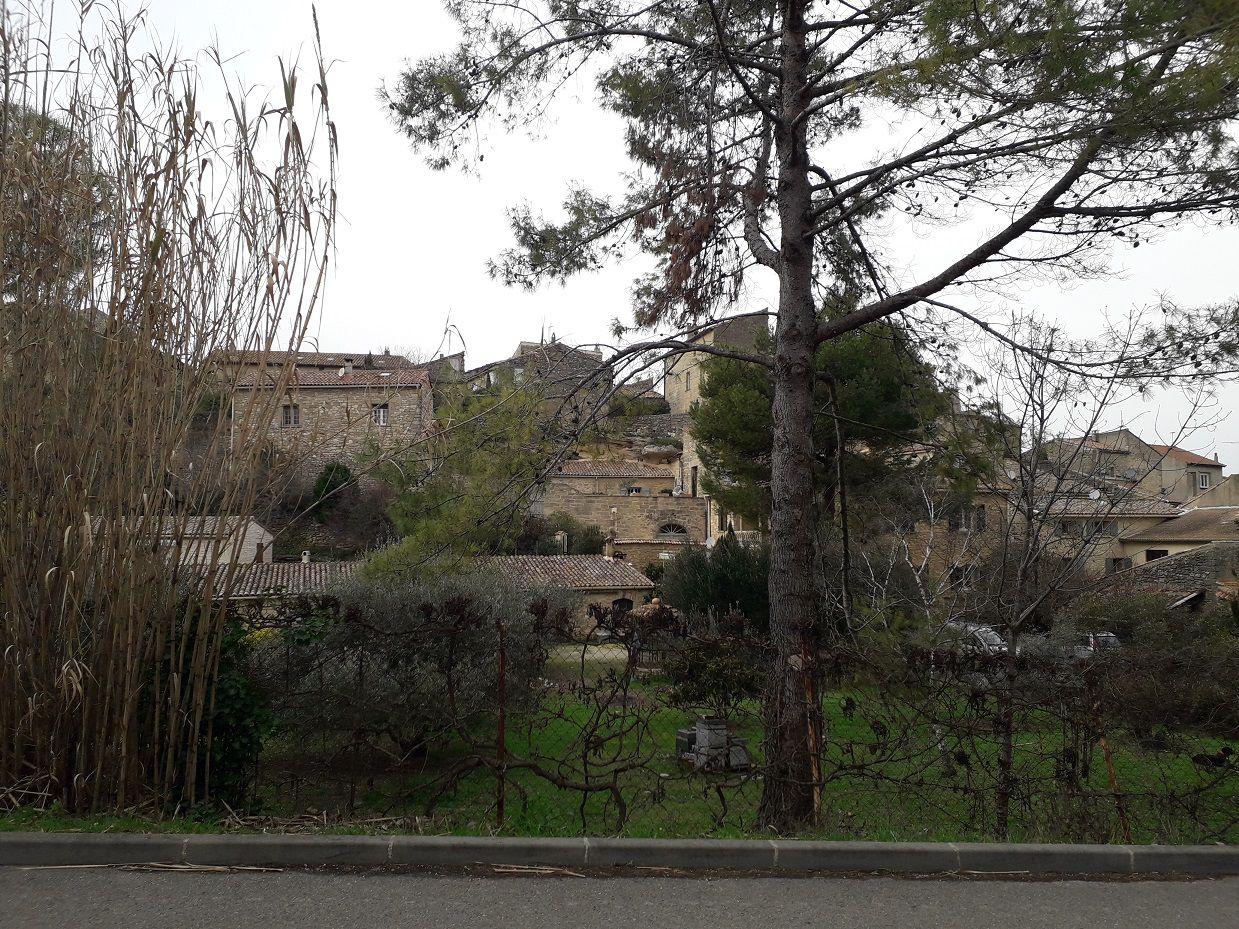 Etoile de Bessèges 2021 : Etape 4, Rousson - Saint Siffret.