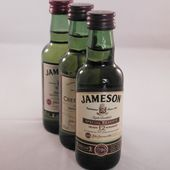 Jameson 12Y Special Reserve - Passion du Whisky