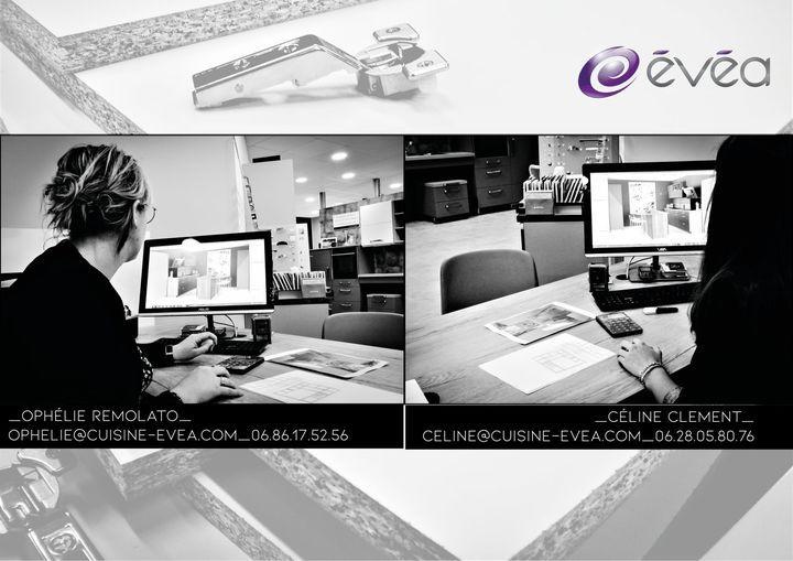 Photo Evea Distribution