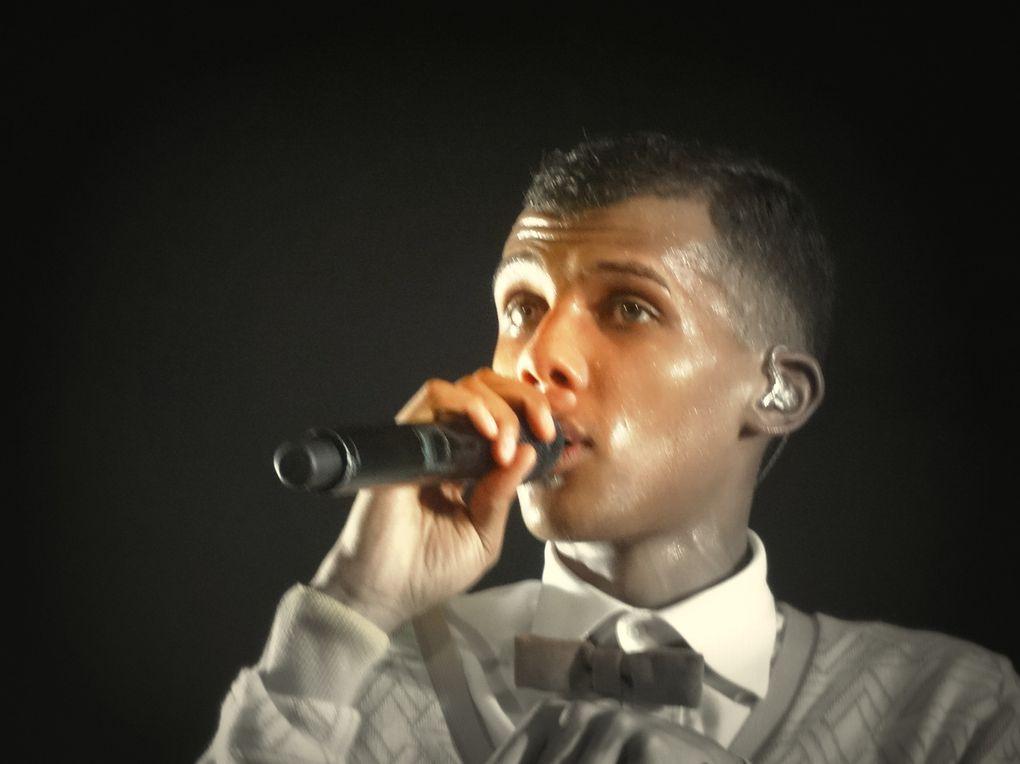 Concert avec Thomas ier en première partie