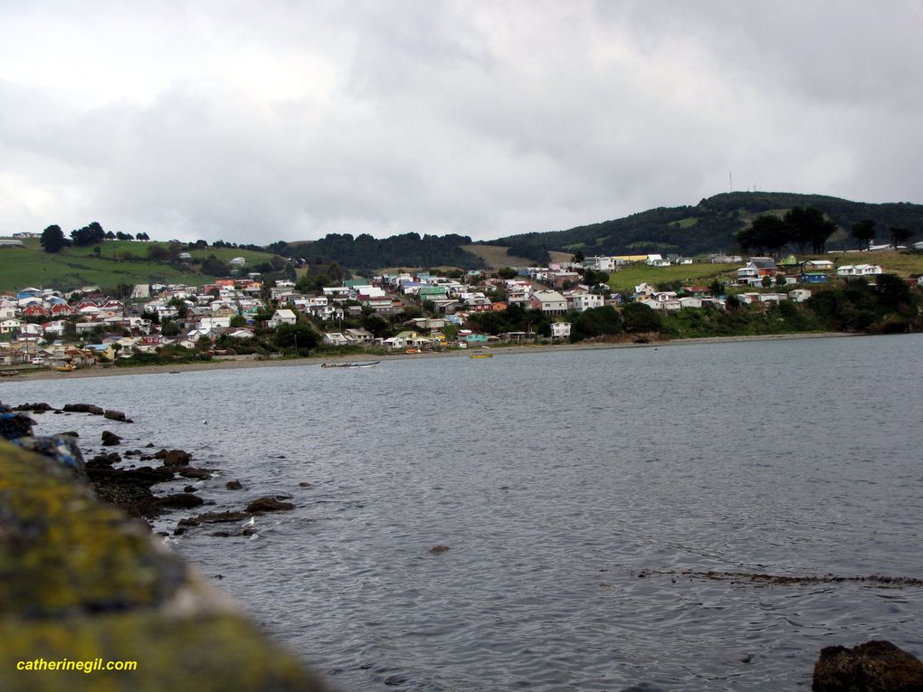 Album - Chili-Ile-de-Chiloe