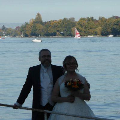 Mariage + séjour en Savoie