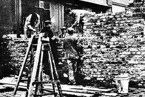 Il y a 70 ans, l'insurrection du ghetto de Varsovie...