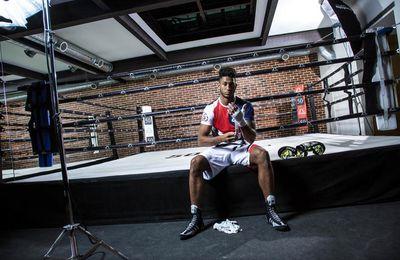 Boxe : Tony Yoka VS Johann Duhaupas le 25 Septembre sur Canal+