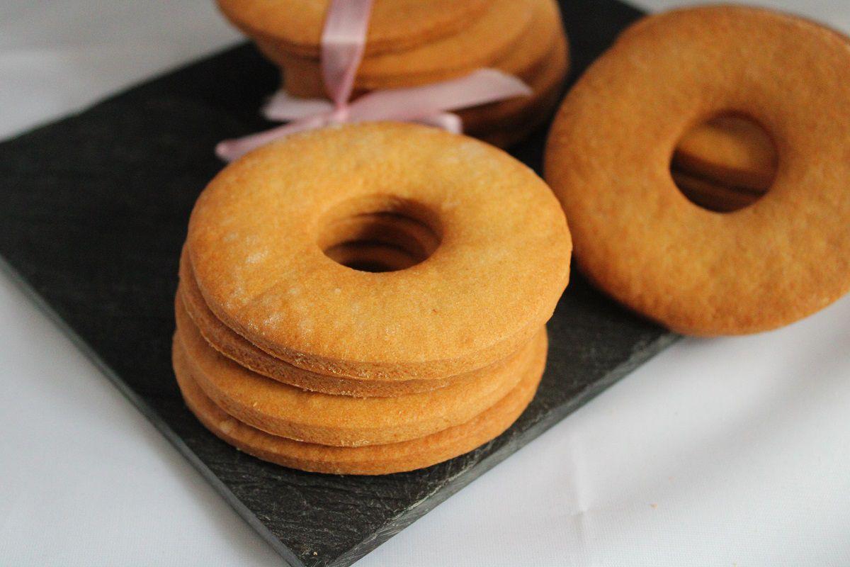 « Macine »  biscuit italien