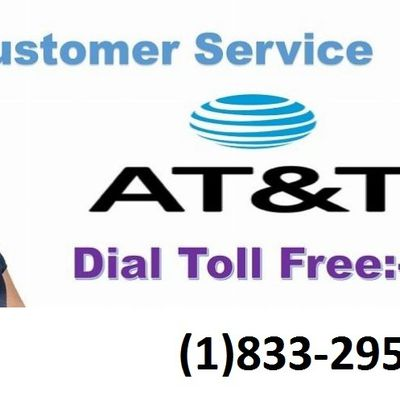AT&T Customer Service (1)833-295-1999 AT&T email Support Number