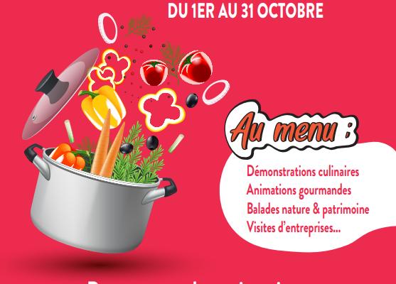 La Baule - Journée des vendanges et de la gastronomie - Dimanche 24 octobre 2021