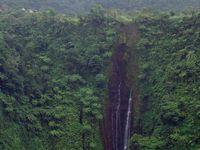 Les îles Samoa