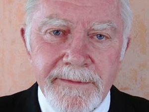 Claude BEAU nouveau Grand-Maître.- Sceau de la GL-AMF