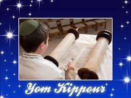 Yom Kippour : Grand Pardon le 26 septembre 2012