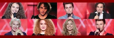 Finale The Voice France 2018 (saison 7) Replay en streaming sur Mytf1 & videos Youtube