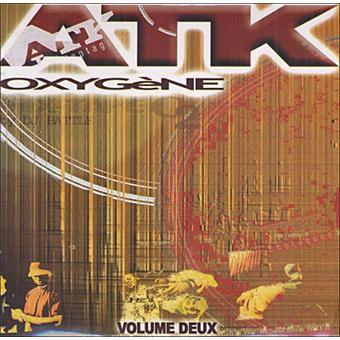 ATK - Oxygène volume deux